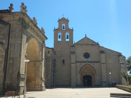 San Juan De Ortega Resmi