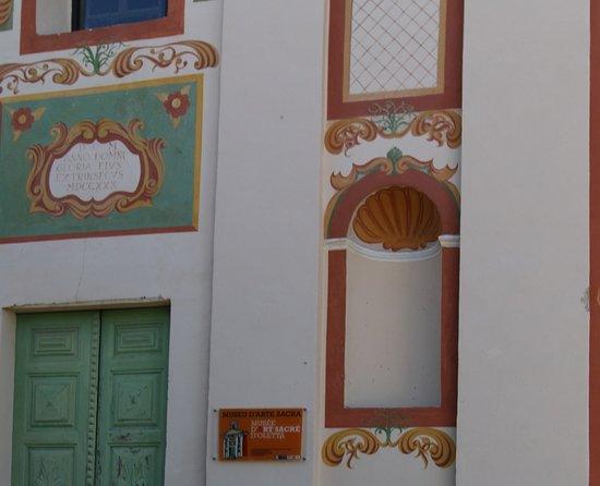 Musée d'art sacré d'Oletta