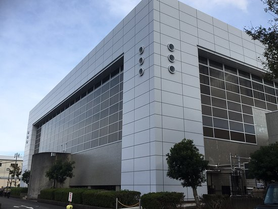 Shizuoka City Southern Gymnasium