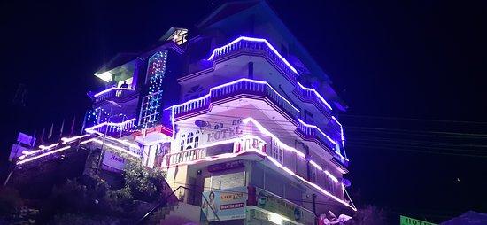 Nohradhar, Индия: Chureshwar resort