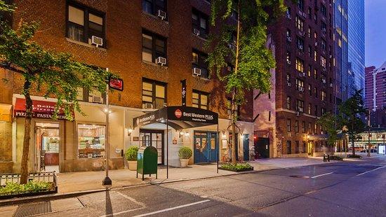 Best Western Plus Hospitality House, hoteles en Nueva York