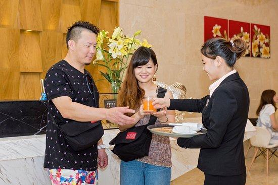 Pictures of Grand Sunrise 2 Hotel & Spa - Da Nang Photos - Tripadvisor