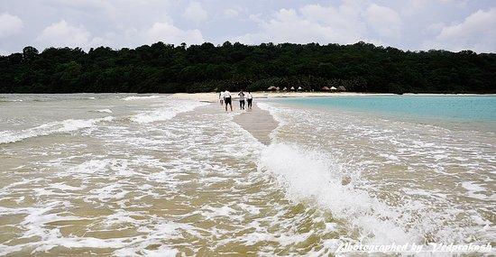 Ross & Smith Beach....... Diglipure...........