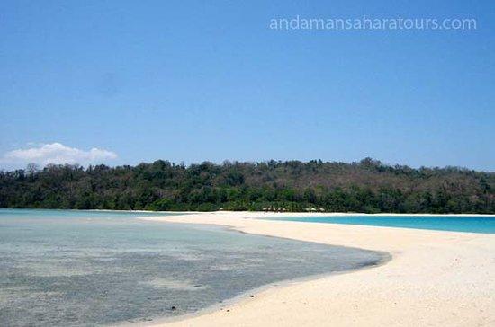 Beautifull Beach For Diglipure