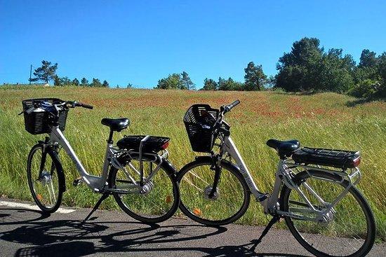 Sun-E-Bike (Uzes)