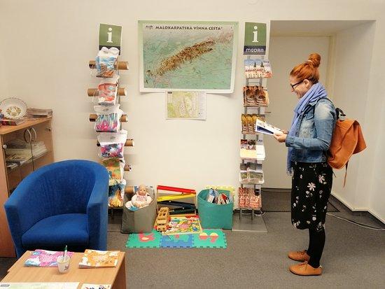 Turisticko-informačné centrum