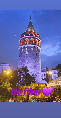 Istanbul Evening Sightseeing and Food Tasting Tour Resmi