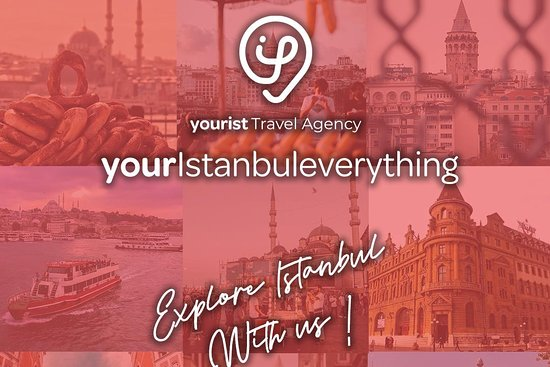 Yourist Digital Travel Agency