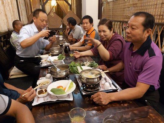 台灣朴子:聚餐約會的好地方