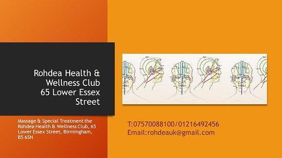 Rohdea Health And Wellness