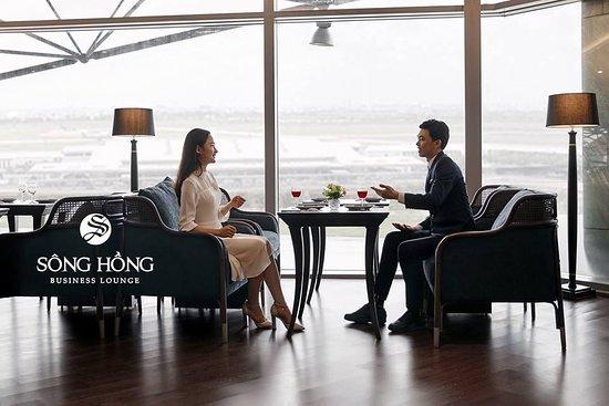 Sông Hồng Business Lounge