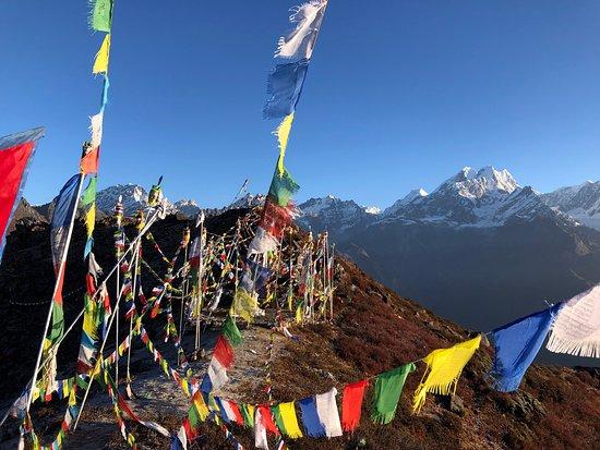 Melamchi, Непал: Panch Pokhari (4243m), Bhotang, Sindhupalchok,