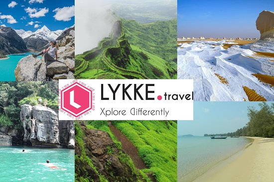 LYKKE.travel