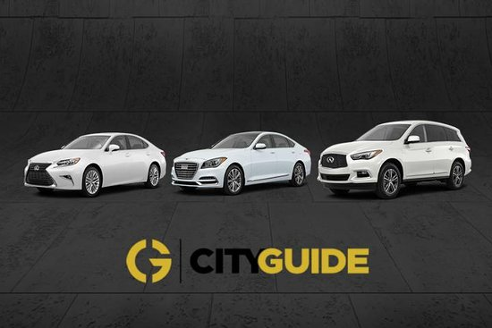 City Guide UAE