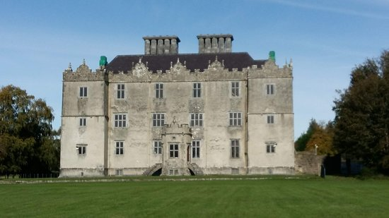 Portumna Castle 2019 All You Need To Know Before You Go