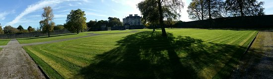 Portumna Castle Updated November 2019 Top Tips Before