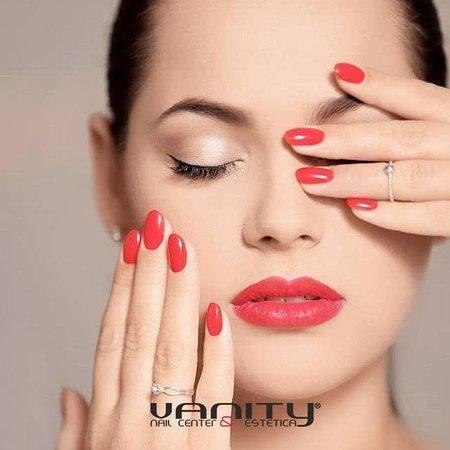 Vanity nail center&estetica