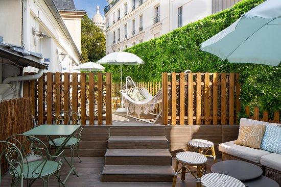 Le Village Hostel, hoteles en París