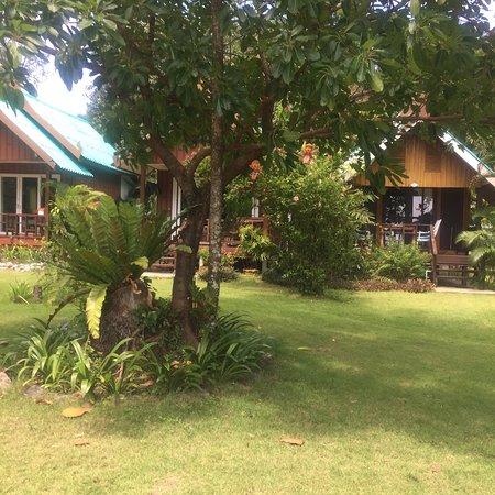 Bangbao Beach Resort Image
