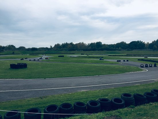 Tattershall Karting Center