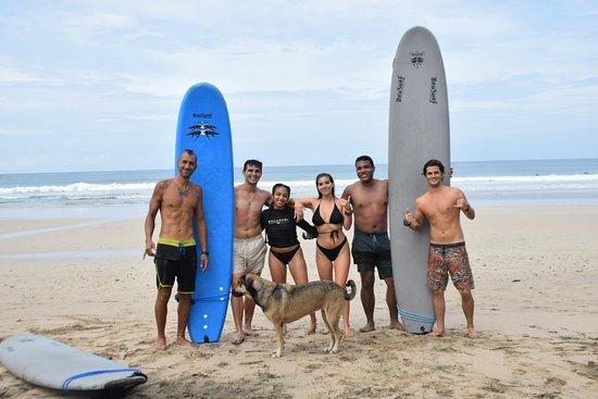 Foto Playa Avellanas