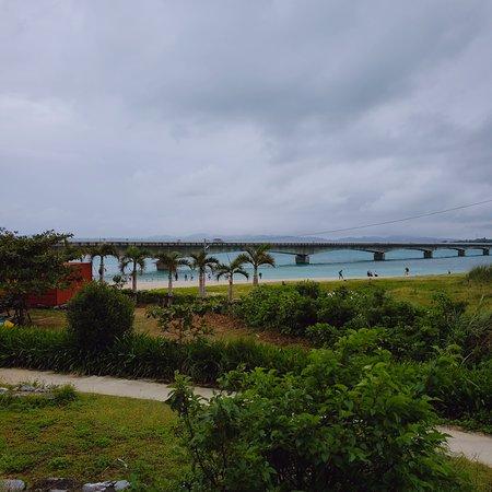 Kouri-jima照片