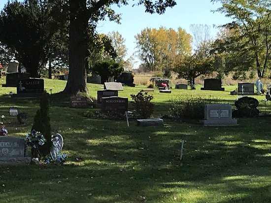 St. Henry Catholic Cemetery