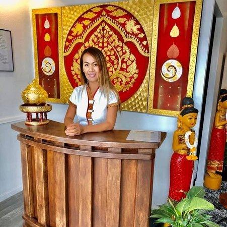 Buathong Thai Massage