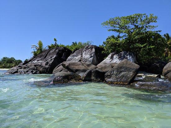 Madagascar Tripping: Ile aux Nattes