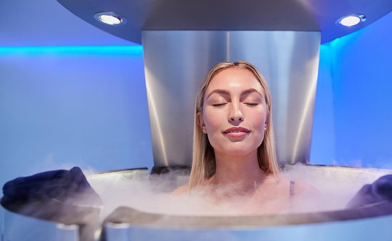 RejuvCryo & Wellness La Costa