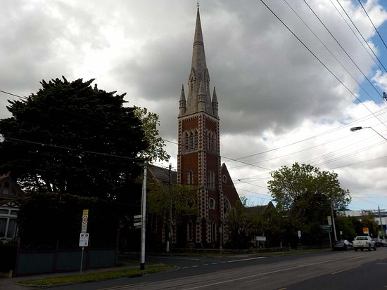 Melbourne Chinese Baptist Church