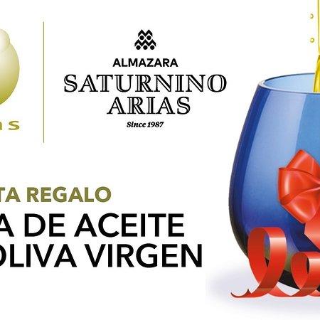 Almazara Saturnino Arias