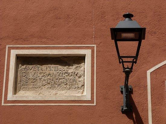 Antic Hospital de Sant Roc