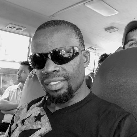 Kawempe, Уганда: Its awesome💕💕👌