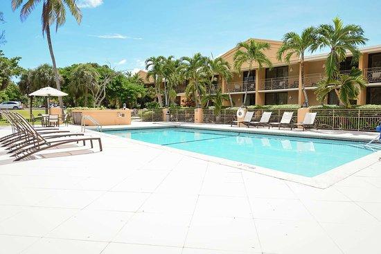 Hampton Inn Key Largo
