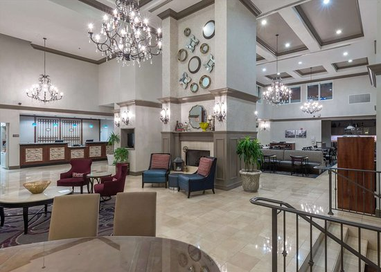 Homewood Suites by Hilton New Orleans Hotel