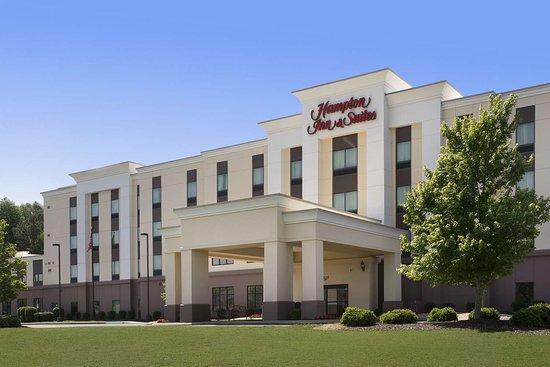 Hampton Inn & Suites Athens I-65