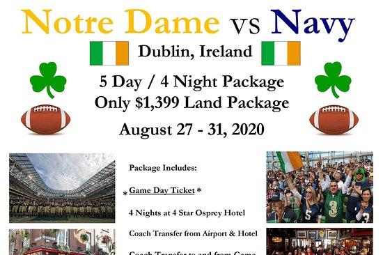 Authentic Irish Tours