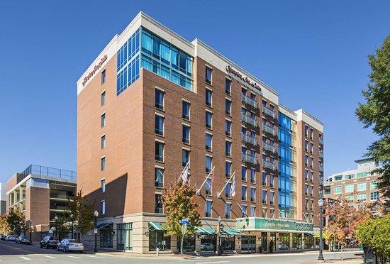 Hampton Inn & Suites Little Rock - Downtown