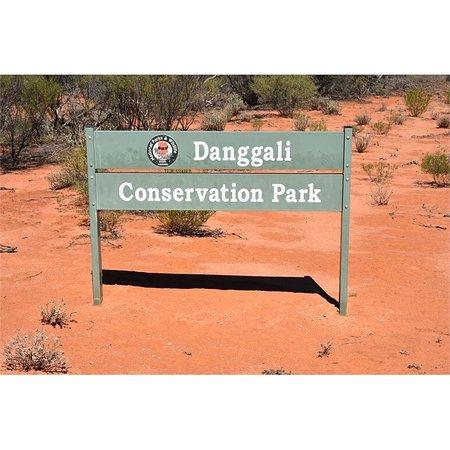 Renmark, Australië: Danggali Conservation Park