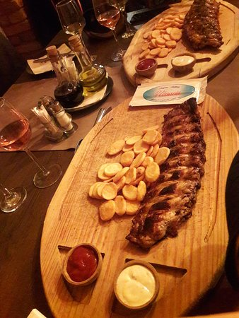 Spare Ribs Grill Zagreb Restaurant Reviews Photos Phone Number Tripadvisor