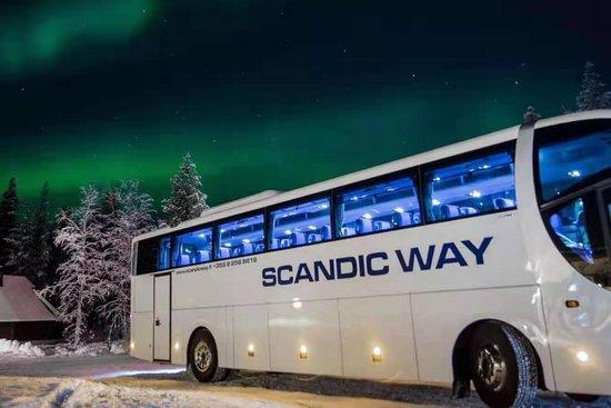 Scandic Way