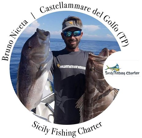 Sicily Fishing Charter