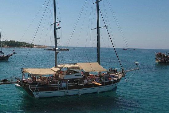 Kyrenia Attractions