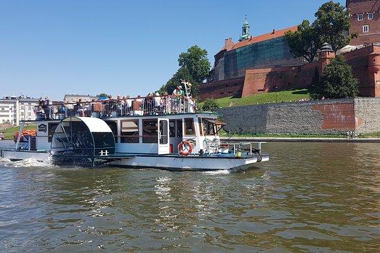 Aqua Fun River Cruises