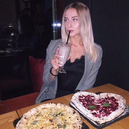 Самые красивые, наши любимые ❤️ — гости Пиццот 😍