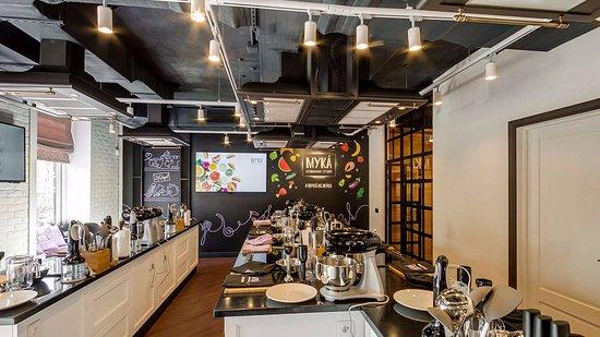 MUKA Culinary Studio