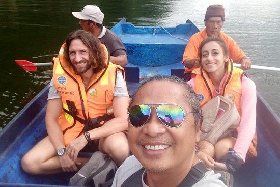 Sajan Bali Tour