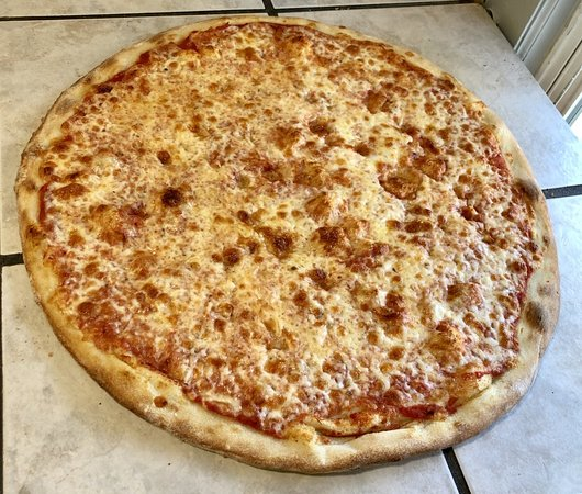 Stanfordville, État de New York : Pizza