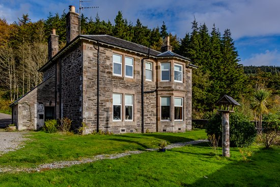 Carradales Luxury Guest House